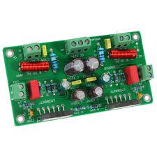 LM3886 HiFi TF Stereo Amplifier Assembled AMP Board 68W+68W 4ohm 50W*2 / 38W*2 8