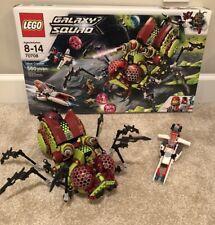 Lego 70708 - Galaxy Squad - Hive Crawler - 100% Complete Set