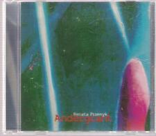 RENATA PRZEMYK - ANDERGRANT 1996 POLSKA POLEN POLAND POLONIA