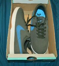 New NIKE SB MENS 10 Shoes Eric Koston SE Sequoia Vivid Blue