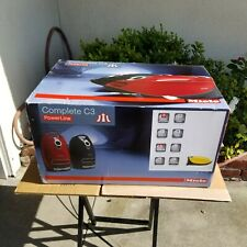 Complete C3 Camila Canister Vacuum Brand New!