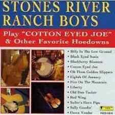 STONES RIVER RANCH BOYS Play Cotton Eyed Joe & Favorite HOEDOWNS FREE SHIPPING