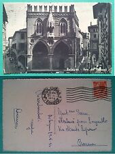 Bologna - Foro dei Mercanti 1954