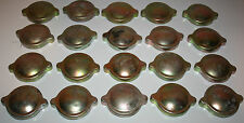 10 Sets NOS Original Eaton Gas Caps Harley Panhead Knucklehead New Old Stock (81