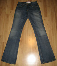 PAPER DENIM & CLOTH ringspun JEANS 6 new RP£120 designer bootcut