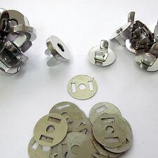 0,36€//St. 0,38€//St. 5 Magnetverschlüsse Magnet Verschluss 15 oder 18mm