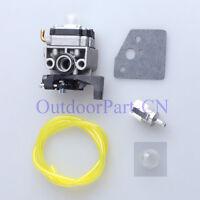 Carburetor Fuel Filter Line Primer Bulb For Honda GX35 HHT35 HHT35S Trimmer New