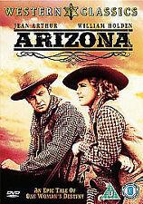 Arizona [DVD] [1940], DVD | 5035822992634 | New