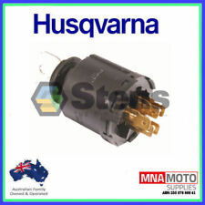 IGNITION SWITCH ASSY WITH KEY TO SUIT HUSQVARNA RIDE ON MOWER 532 144921