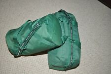 LEHMAN BROTHERS ~ DUAL DUFFEL BAGS / BOGO 10TH ANNIVERSARY SALE ~ See Offer!