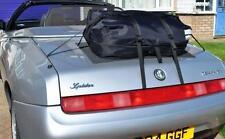 Alfa Romeo Spider 916 Arranque equipaje portadoras de rack-boot-bag Original