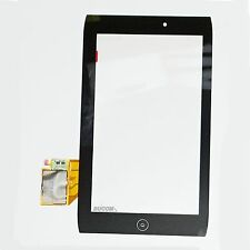 ACER Iconia Tab a100 touch panel Screen Vetro Digitizer Vetro Anteriore