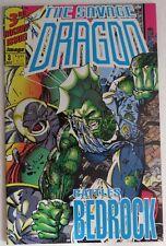 1992 THE SAVAGE DRAGON #3  -   NM                                 (INV6658)