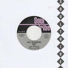 Bits N Pieces Keep On Running Away Soul Tribe ST-1021 Soul Northern Motown