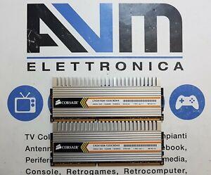 Memoria RAM DDR3 PC3-12800U Kingston 1600MHz PC3-10600U 1333MHz Micron Corsair