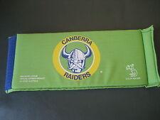 ARL CANBERRA RAIDERS Stubbie holder 1990's -NEW!