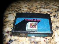 Project Nebula Radio Shack TRS-80 Game Cartridge