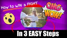 Martial Arts [3 STRIKING SECRETS] Revealed - GM Jim Brassard