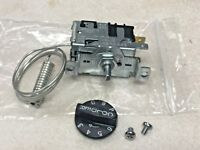 TRUE Freezer THERMOSTAT, FOR THE T, GDM, TUC, TWT & TR Models part# 988271