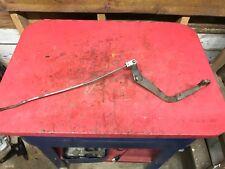 1974 Yamaha DT175 Brake Pedal  Rod  Lever   DT 175  Enduro