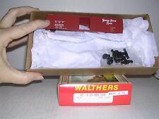 "WALTHERS #2056 N.K.P. X-29 Box Car #25595 KIT ""H.O."" 1/87"