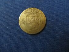 1773 Silver Early American Colonial Coin Before US Minted Coins FREE SHIPPING