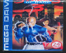 Streets Of Rage 3 16 bit MD Game Genesis Cartridge Sega Streets Rage 1994 Drive