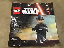 SDCC 2016 Exclusive: Lego Star Wars First Order General