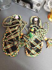 Zara Sandals UK 5 EU 38