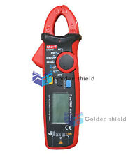 UNI-T UT211B Handheld True RMS Digital Clamp Meters V.F.C. NCV Test Zero Mode