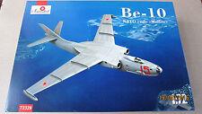 "Beriev Be-10 ""Mallow""     1/72 by Amodel  # 72329"