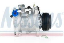 Nissens 89585 Air-con Compressor [Next working day to UK!]
