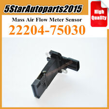 22204-75030 Mass Air Flow Meter fits Toyota 4Runner Land Cruiser Lexus Chevy GMC