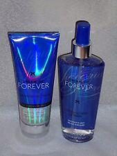 Victoria's Secret DREAM OF FOREVER Fragrance Mist  & Hand & Body Cream