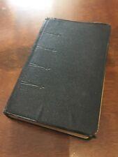 GUIDE DE LA JEUNE FILLE RECUEIL DE PRIERES ET DE CONSEILS DOUZIEME EDITION 1921