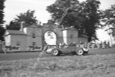 "MASERATI 250F Roy Salvadori Oulton Park Gold Cup 1954. 10x7"" photo"