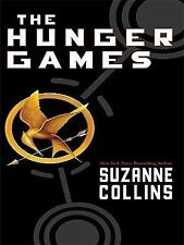 The Hunger Games (Thorndike Literacy Bridge Young Adult)-ExLibrary