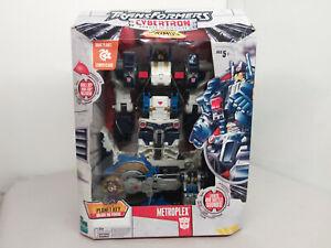 Transformers Cybertron Metroplex - Hasbro 2005