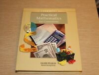 Practical Mathematics for Consumers by FEARON (2003, Hardcover, Student edition)