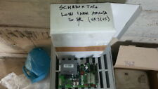 SCHEDA RICAMBIO CALDAIA GAS TATA LOW INOX ASPIRATA O STAGNA 20 SR VR 24 VS (342