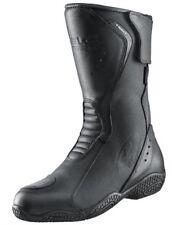 Held Shiva moto bottes de tournée FEMMES POINTURE 42 noir étanche confortable