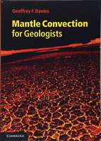 Mantle Convection for Geologists, Davies, Geoffrey F., Very Good condition, Book
