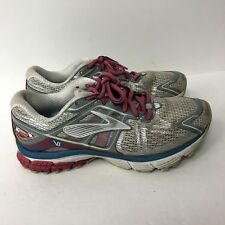 brooks ravenna 6 Running Shoes Sneakers Women Size 6M Great Condition