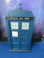 WHO TARDIS * 9TH/DOCTOR 10TH FLIGHT Control TARDIS * Completo DOCTOR Luz Y Sonido