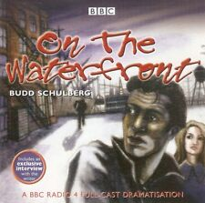 Budd Schulberg - On the Waterfront (2xCD A/Book 2004)