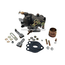 CLARK FORKLIFT CARBURETOR PARTS 21057 GAS FUEL MODEL FY235