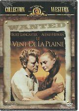 27141 // LE VENT DE LA PLAINE DVD NEUF SOUS BLISTER