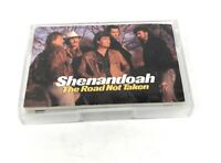 Shenandoah ‎- The Road Not Taken / CBS Cassette 1989