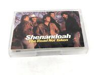 Shenandoah - The Road Not Taken / CBS Cassette 1989