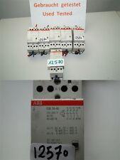 ABB ESB24-40 proteger la instalación. 230-240V